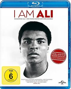 I AM ALI: Muhammad Ali, der Mann hinter der Boxlegende (Blu-ray Disc) NEU+OVP - <span itemprop=availableAtOrFrom>Oberösterreich, Österreich</span> - Widerrufsbelehrung Widerrufsrecht Sie haben das Recht, binnen vierzehn Tagen ohne Angabe von Gründen diesen Vertrag zu widerrufen. Die Widerrufsfrist beträgt vierzehn Tage ab dem T - Oberösterreich, Österreich