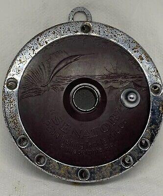 114L2 Penn carbon drag SENATOR 114 114L