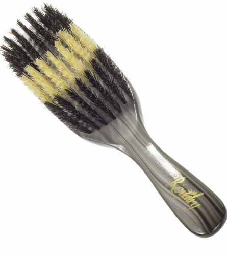 Royalty Wave Brush King  # 790 7 Row Medium Wave Brush 360