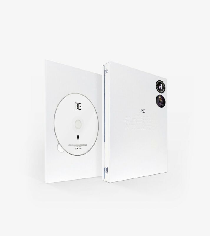 (PreOrder) BTS - [ BE Essential Edition ] Album - Read Description - Us Seller