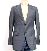 Gucci Mens Suit