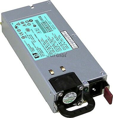 HP Power Supply Netzteil DL580 G5 1200W DPS-1200FB A PN 438202-002 SP 441830-001