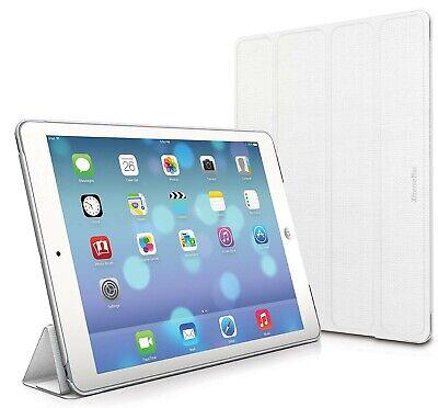 XtremeMac Microfolio Étui de protection pour Apple iPad 5 - blanc