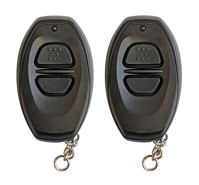 Aftermarket Keyless Entry Remotes Fobs Transmitters for Toyota RS3000 -