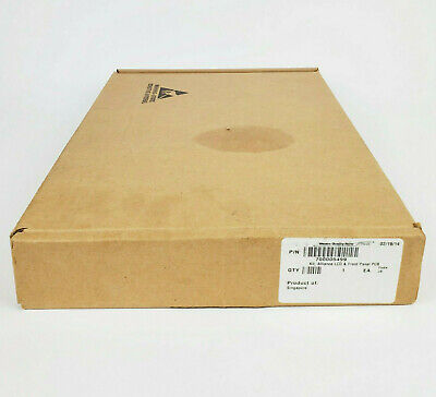 Waters 700005499 Kit Alliance Lcd Front Panel Pcb New Sealed