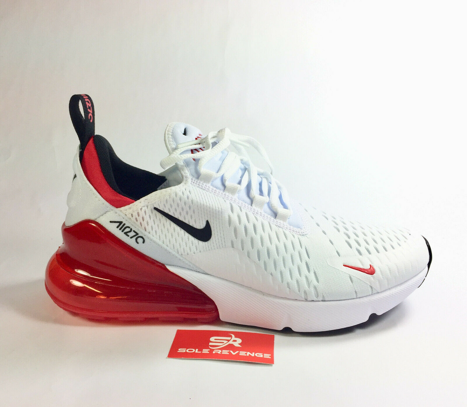Shoes Bv2523 Red Nike S1 100 Air Mens New Whiteblackuniversity 270 Max l1FK3cuTJ