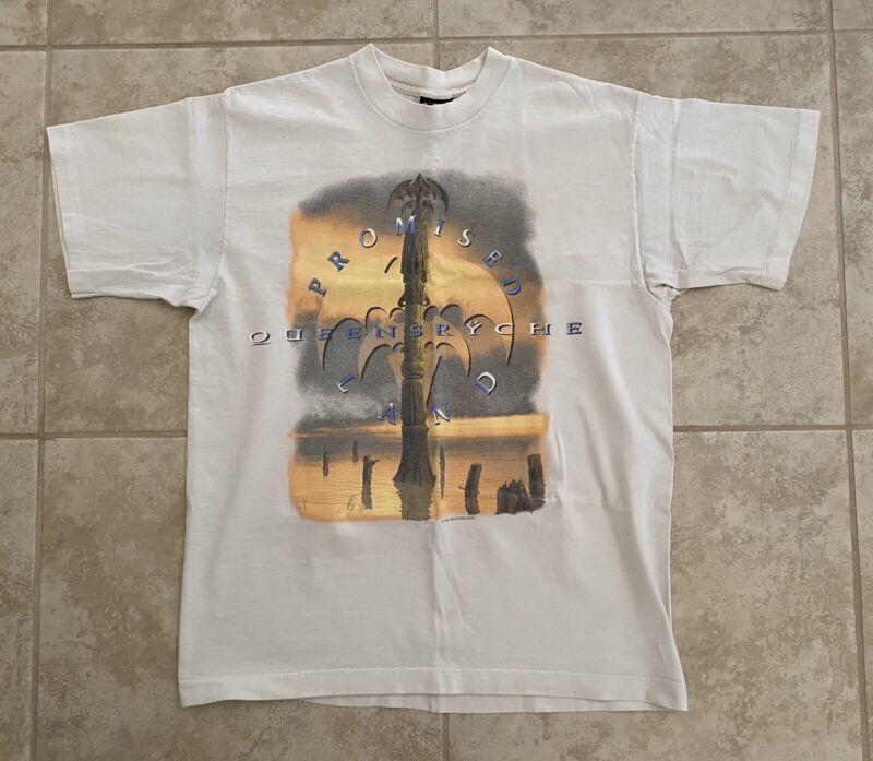 Queensrÿche vintage XL tour shirt; 1994 (excellent condition)! Never worn! Rare!