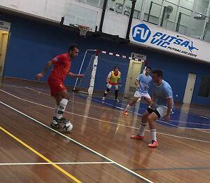 Futsal competitions Fairfield Darebin Area Preview