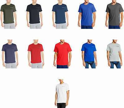 Under Armour Mens Charged Cotton T Shirt  13 Colors