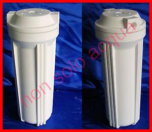 Contenedor filtro de agua osmosis inversa purificador de - Contenedor de agua ...