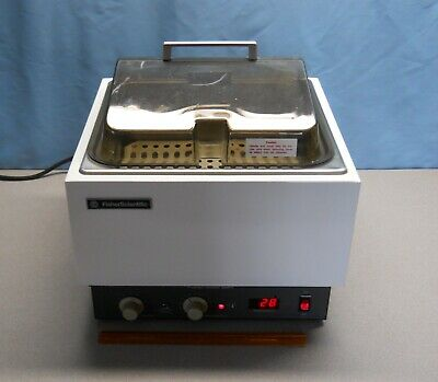 Fisher Scientific Laboratory Model10l Water Bath Seller Refurbished