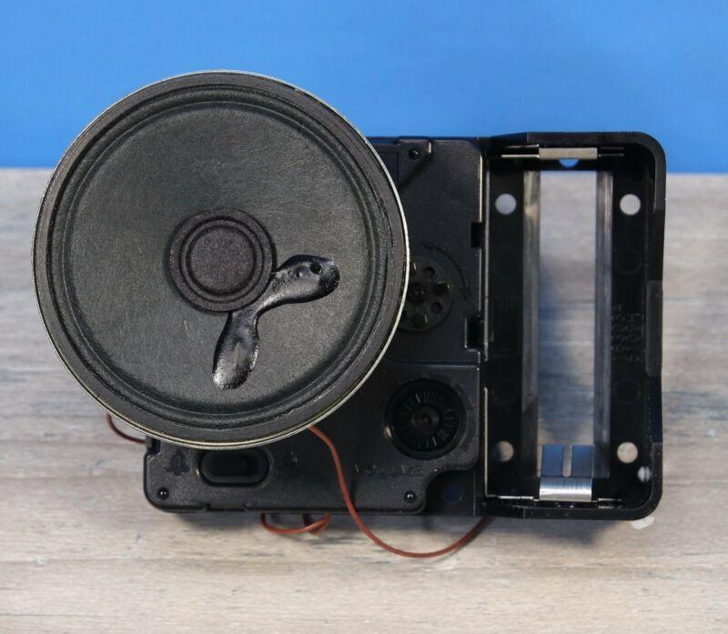 Seiko SKP Chime Mantel Clock Movement Quartz Westminster Whittington Short Shaft