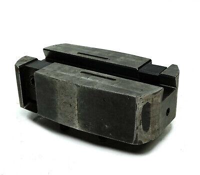 Valenite Vari Set Twbb5-105 Twin Bore 0 Boring Bar Head Adaptor