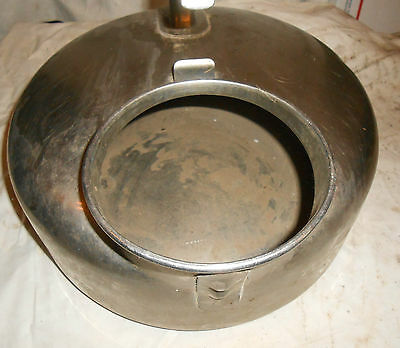 USED SURGE BELLY MILKER CAN