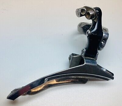NOS Vintage Shimano 28.6  band clamp for Endless band type front derailleur