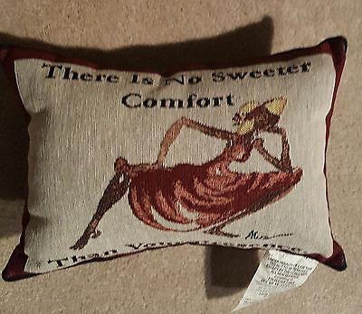 "Подушка ""No Sweeter ComfortThan"" Sentimental Decorative"