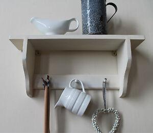 Shaker-country-pine-kitchen-or-bathroom-shelf-single-rack-shaker-pegs-rail