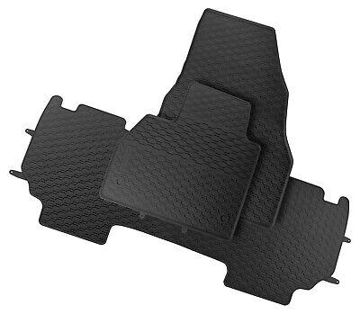 Gummimatten Gummi Fußmatten für Mercedes Citan W415 ab 2012 Original Qualität