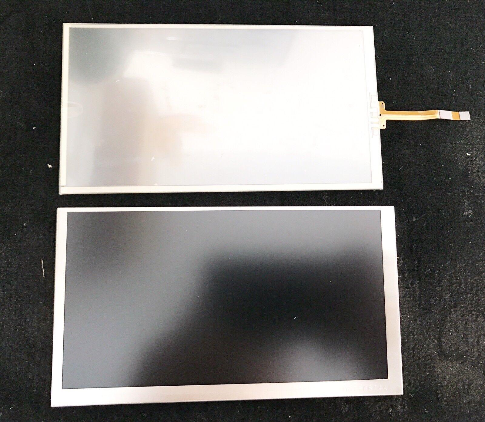 2010~2014 TOYOTA JBL NON JBL 4RUNNER CAMERY RAV4 LCD + TOUCH SCREEN NAVIGATION