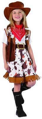 - Cowgirls Kostüme Für Mädchen