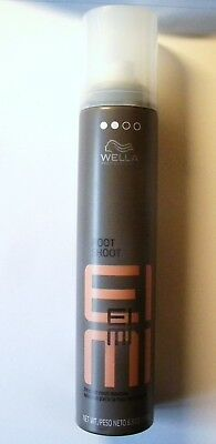NEW Wella Root Shoot Precise Mousse EIMI 6.8 Ounces Full Size