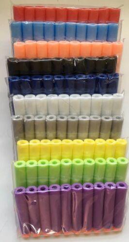 10 colors 100pcs refill bullet darts