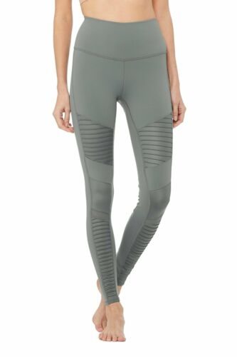 Womens Alo  Yoga Workout Running Gym Sport Pant Leggings Fitness