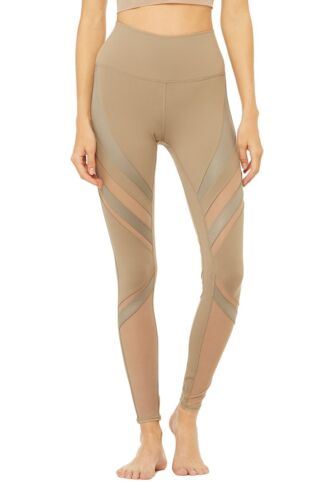 Womens Alo -yoga-workout-running-gym-sport-pants Fitness