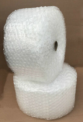 Large Bubble 12x 12 Perforated 250 Ft Moving Shipping Protection