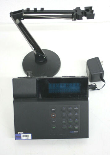 Orion 520A Digital Bench pH Meter pH/mV/RmV/ORP w/ Stand