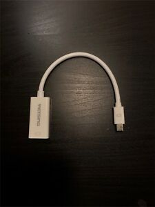 Thunderbolt to HDMI Adapter (4K)