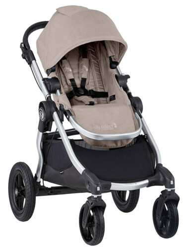 Baby Jogger City Select All Terrain Single Stroller Paloma NEW