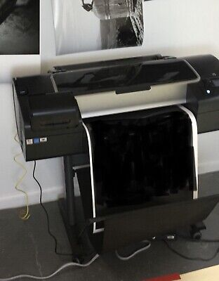 Hp Z2600 Large Format Printer