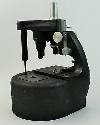 Vintage Bausch Lomb Microscope Objective Laboratory Science Equipment As Is