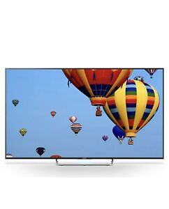 "Sony BRAVIA 75"" ANDROID HDTV 1080p 120Hz 3D Smart LED TV"