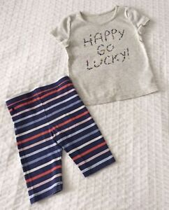 BabyGap Playtime Favourite Outfit (18-24 mths)