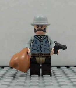 LEGO Lone Ranger - Bandit Ray - Figur Minifig Cowboy Western NEU NEW 79109 - <span itemprop=availableAtOrFrom>Graz, Österreich</span> - Widerrufsrecht Sie haben das Recht, binnen 1 Monat ohne Angabe von Gründen diesen Vertrag zu widerrufen. Die Widerrufsfrist beträgt 1 Monat ab dem Tag, an dem Sie oder ein von Ihnen benannter - Graz, Österreich