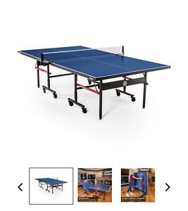 Ping Pong Tennis Table.