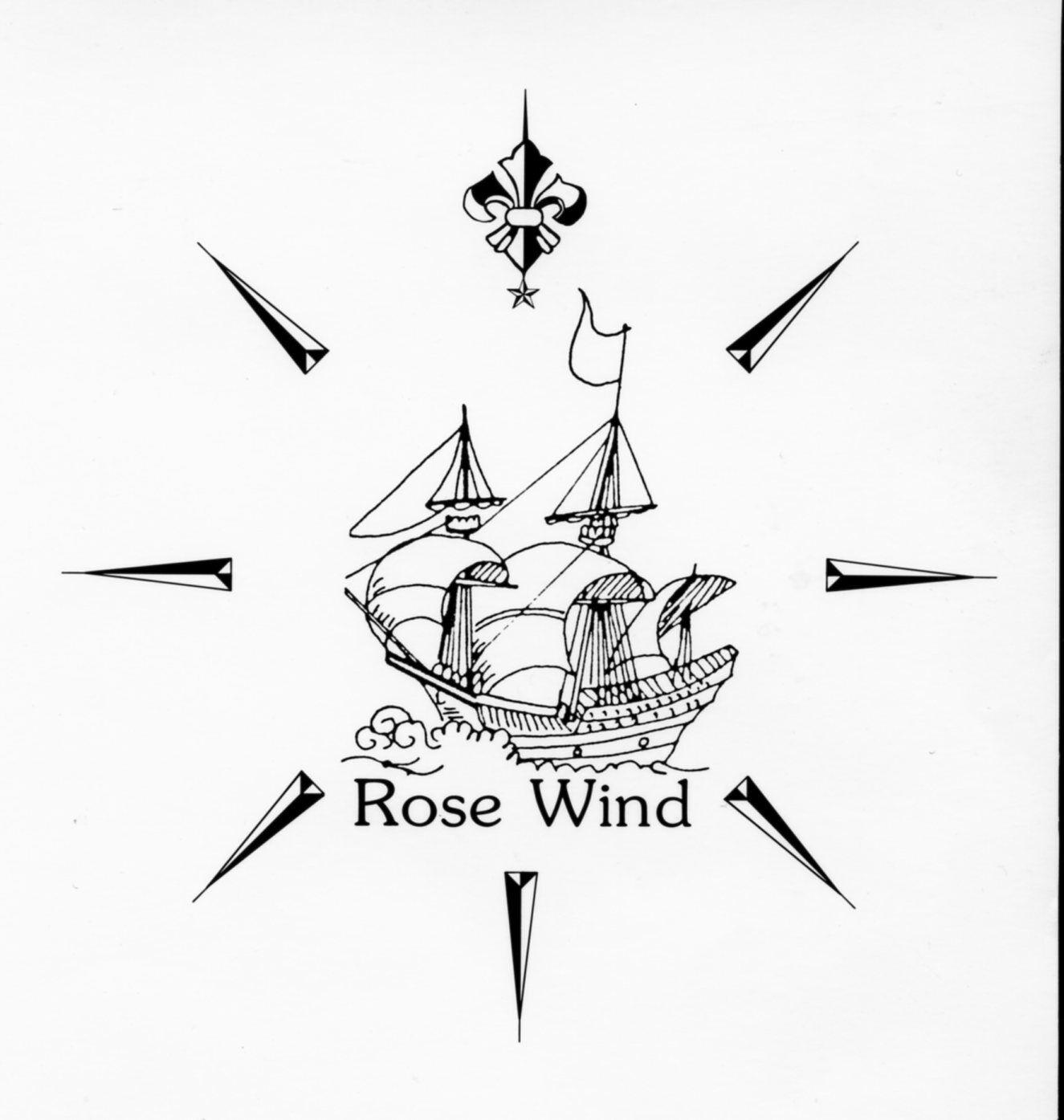 RoseWindArt from Around the World