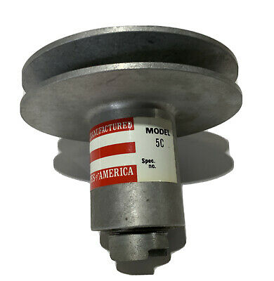Speed Selector Variable Speed Pulley 5c 34