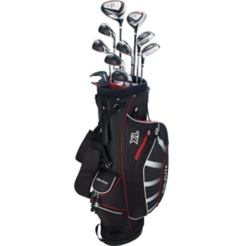 Top Flite Golf Bag Ebay