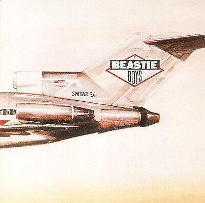 Beastie Boys - 24x24 Album Artwork Fathead Poster