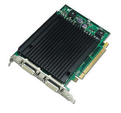 256mb Nvidia Quadro Nvs 440 - HP Nvidia Quadro NVS 440 256MB PCIe x16 Quad Graphics Card 385641-001 390423-001