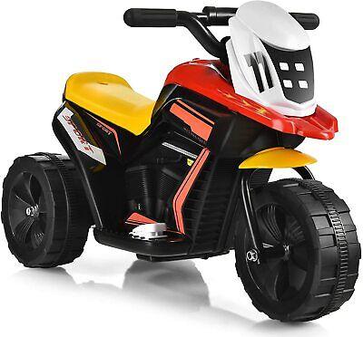 Moto eléctrico para Infantil vehículos eléctricos Motocicleta Juguete