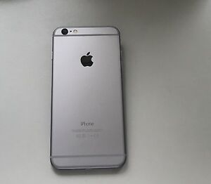 Unlocked iPhone 6 Plus 16GB Space Grey Castle Hill The Hills District Preview