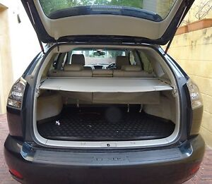 2006 Lexus RX350 Wagon Dalkeith Nedlands Area Preview