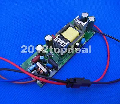 6-12x3w Dimmable Led Driver Power Supply 600ma 110v For 3w High Power Led Bead