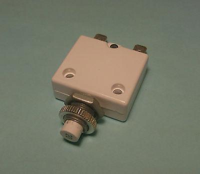 20 Amp Generator Circuit Breaker - Replaces Devilbiss Gs-0025