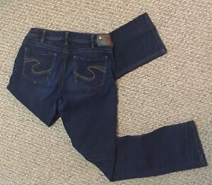 SILVER AIKO Jeans size 31