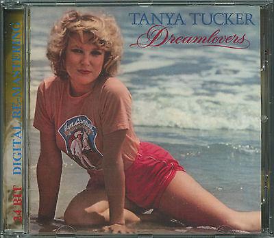 Tanya Tucker   Dreamlovers